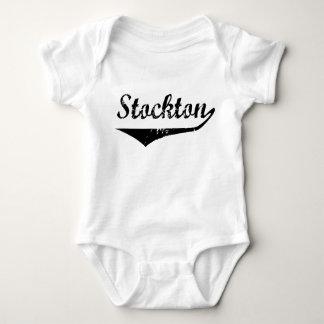 Stockton Baby Bodysuit