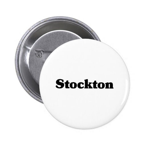 Stockton  Classic t shirts Buttons