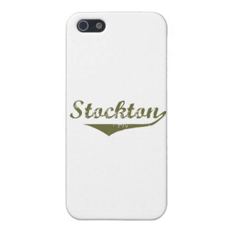 Stockton Revolution t shirts Cover For iPhone 5