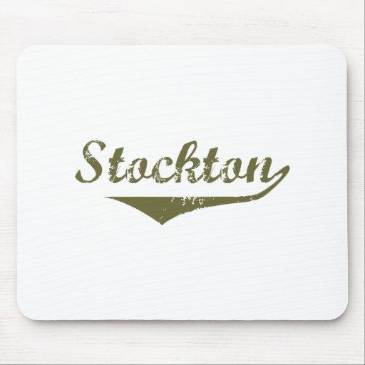 Stockton  Revolution t shirts Mousepads