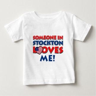 STOCKTON USA designs Baby T-Shirt