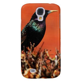 Stoic Bird Galaxy S4 Covers