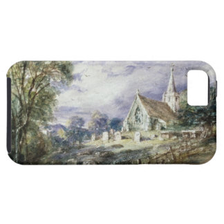 Stoke Poges Church iPhone 5 Case