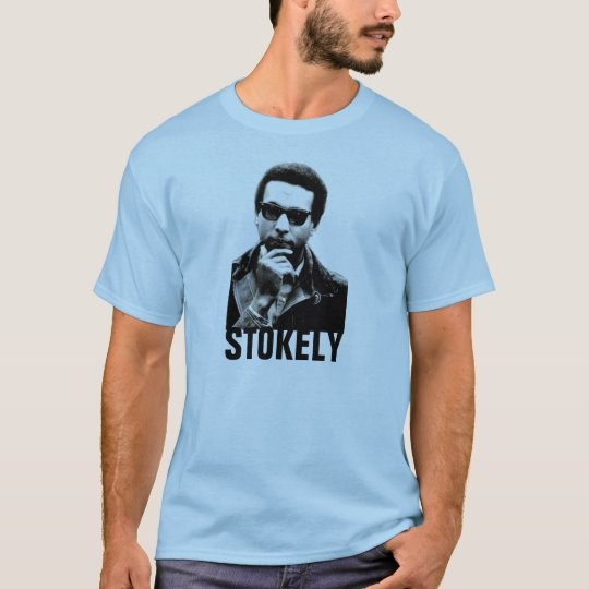 Stokely Carichael T-Shirt