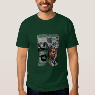 Stokely Carmichael/ Kwame Ture T-shirts
