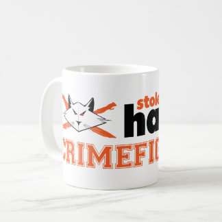 Stolen Stuff Hawaii Crimefighter Mug
