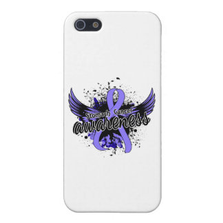 Stomach Cancer Awareness 16 Cases For iPhone 5