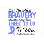Stomach Cancer Battle
