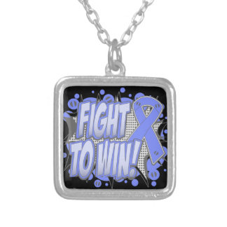 Stomach Cancer Fight To Win Jewelry
