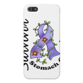 Stomach Cancer Survivor 15 Case For The iPhone 5