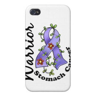 Stomach Cancer Warrior 15 iPhone 4/4S Case
