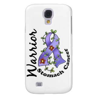 Stomach Cancer Warrior 15 Samsung Galaxy S4 Covers