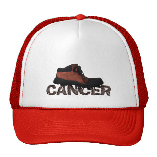 Stomp Out Cancer - Multi Products Hat