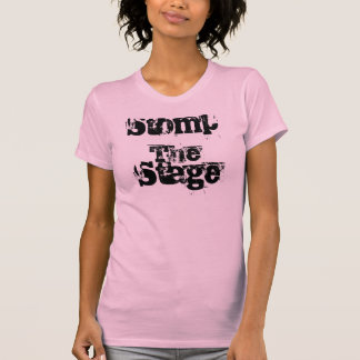 Stomp The Stage T-Shirt