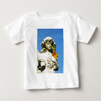 Stone angel baby T-Shirt