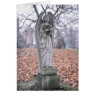 Stone Angel Cards