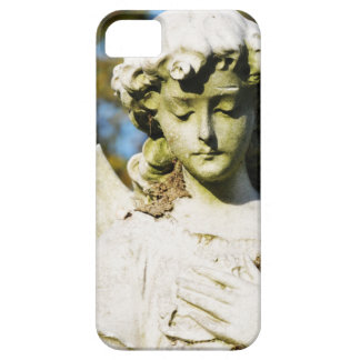Stone angel case for the iPhone 5
