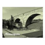 Stone Arche Bridge Post Cards