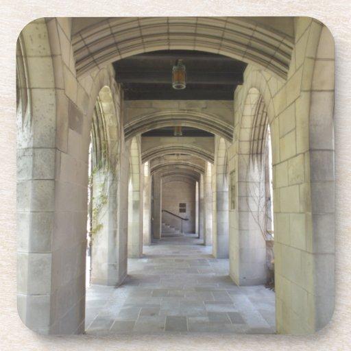 Stone Arches Beverage Coasters