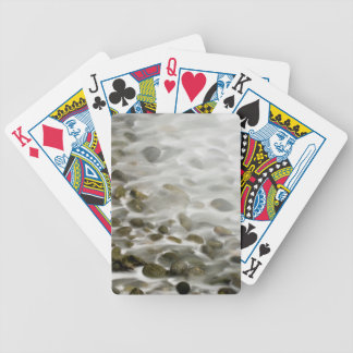 Stone Beach | Point Lobos State Reserve, CA Bicycle Playing Cards