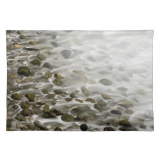 Stone Beach | Point Lobos State Reserve, CA Placemat