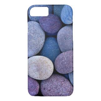 Stone blue rocks iPhone 8/7 case