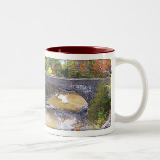 Stone Bridge Mug