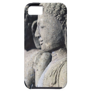 Stone Buddha statues iPhone 5 Cover