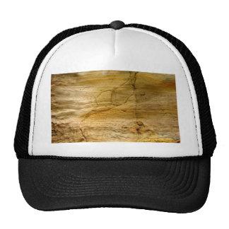 Stone Cracked Cap