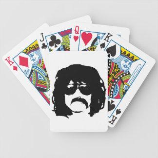Stone Crew Logo Playing Cards