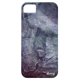 Stone Dark iPhone 5 Case