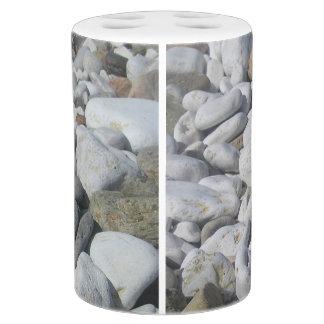 stone design bath set