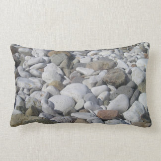 stone design Lumbar Pillow