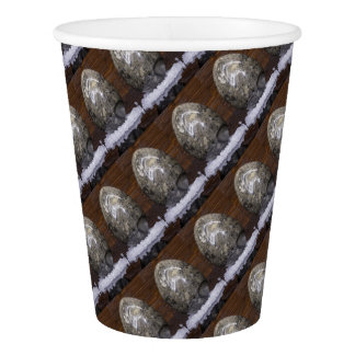 Stone Egg Paper Cup