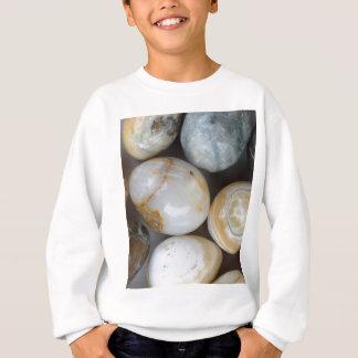 stone eggs sweatshirt