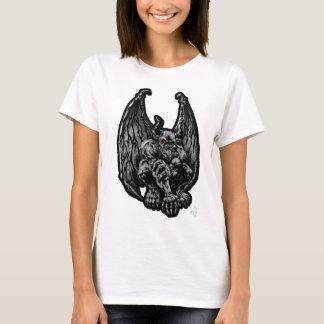 Stone Gargoyle T-Shirt
