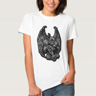 Stone Gargoyle T Shirts