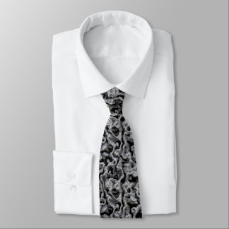 stone ground tie
