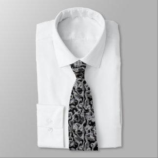 stone ground tie