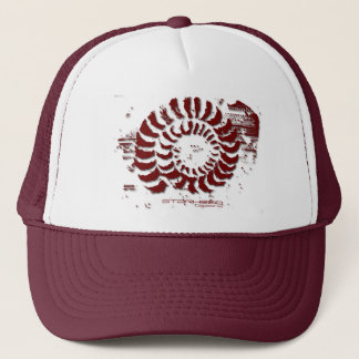 Stone Halo(Earth) Trucker Hat