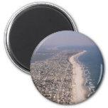 Stone Harbour Avalon Wildwood 6 Cm Round Magnet