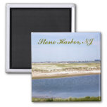 Stone Harbour Point Magnet