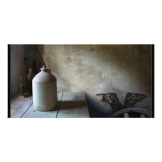 Stone Jar Photo Card