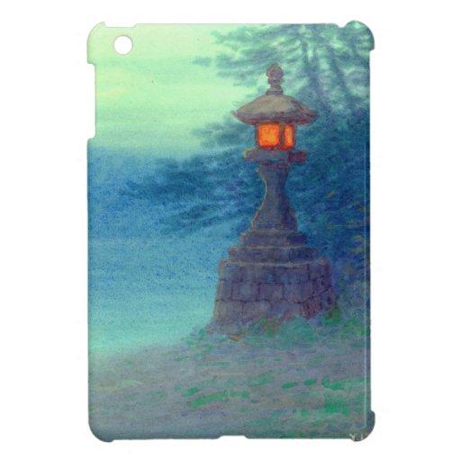 Stone Lantern 1880 Case For The iPad Mini