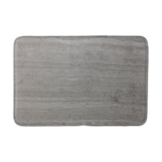 Stone look Shower Mat - Layered marble