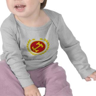 Stone Mason Logo Tshirt