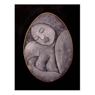 Stone Mother Postcard