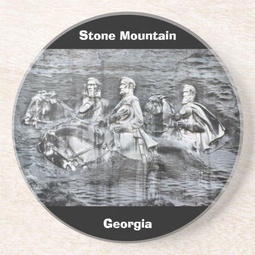 Stone Mountain, Georgia Coasters