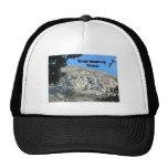 Stone Mountain, Georgia Mesh Hats