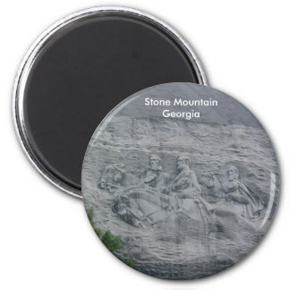 Stone Mountain Magnet